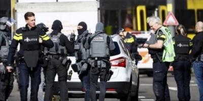 مصرع ثلاثة أشخاص إثر إطلاق نار داخل شقة بهولندا