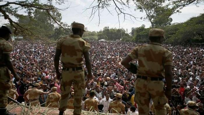 إثيوبيا تمنح عفوًا لـ 1087 سجينًا بمناسبة بدء العام المحلي الجديد