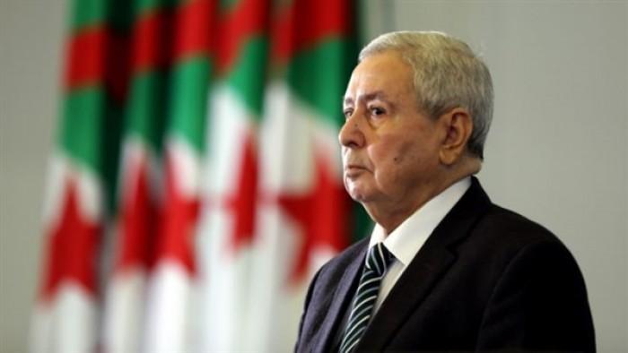 الرئيس الجزائري يعين مديرًا عامًا جديدًا لمخابرات الشرطة