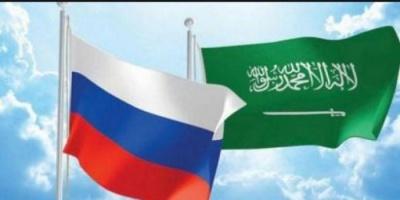 وزير الخارجية الروسي ونظيره السعودي يبحثان عددًا من القضايا الدولية