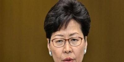 هونغ كونغ تحذر أمريكا من أي تدخل في شؤونها