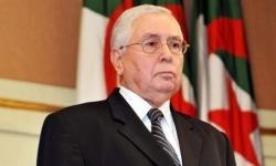 """تعيين """"سليمان"""" مديرًا جديدًا للمخابرات الجزائرية"""