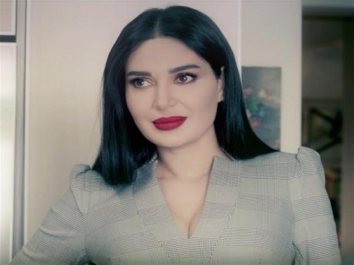 """بالفيديو.. سيرين عبدالنور تستعد لتصوير مسلسل جديد بعنوان """"الديفا"""""""