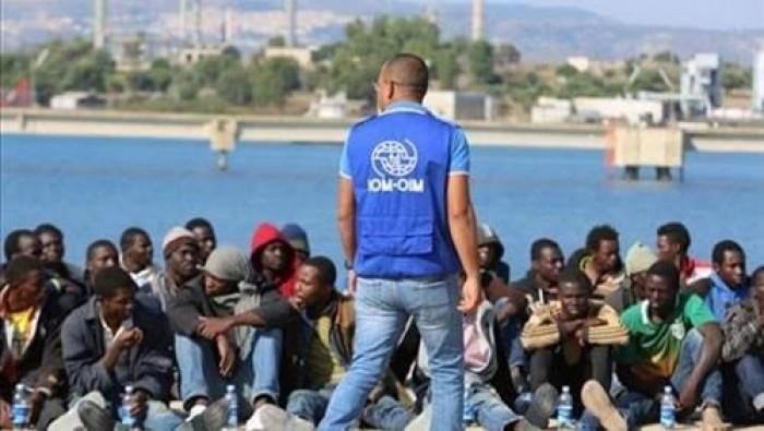 اتفاق أممي على إجلاء لاجئين أفارقة من ليبيا إلى روندا