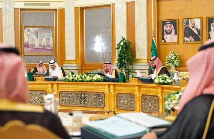 """""""الوزراء السعودي"""" يعلن عن ترحيبه بالبيان المشترك مع الإمارات"""