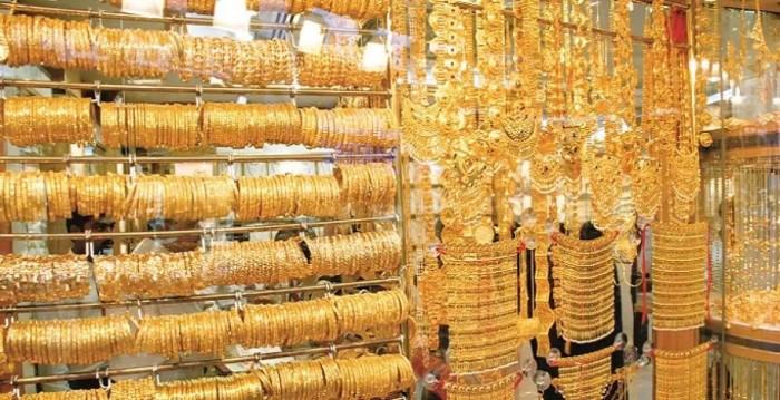 أسعار الذهب تتراجع  في مصر والجرام يفقد 8 جنيهات