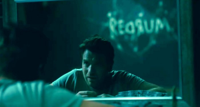 طرح إعلان جديد لفيلم الرعب Doctor Sleep