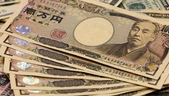العملة اليابانية تهبط لأدنى مستوى في 5 أسابيع