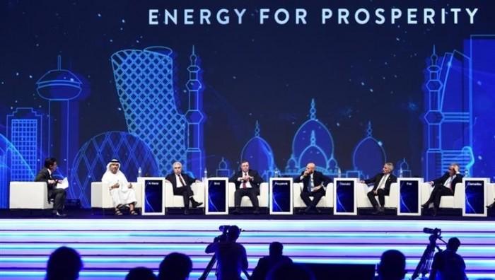 تحت رعاية الشيخ خليفة بن زايد.. الإمارات تستضيف مؤتمر الطاقة العالمي