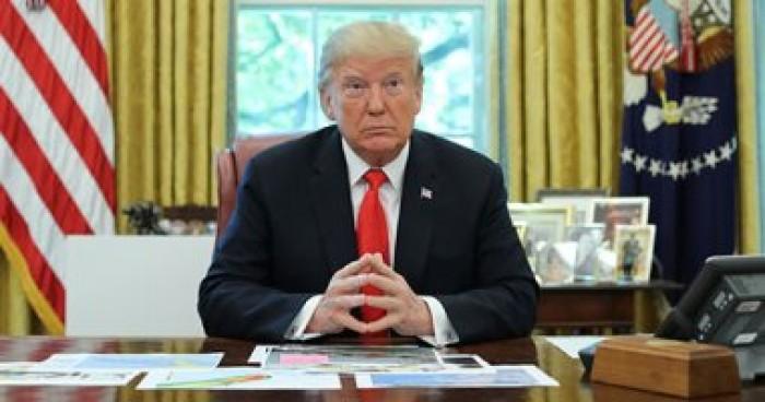 ترامب يقيل بولتون من منصبه كمستشار للأمن القومي