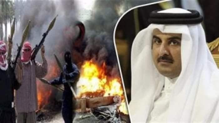 """مؤامرة قطر وتبادل الأدوار الإخواني.. سيناريو جديد في معاداة """"إخوان الشرعية"""" للتحالف"""