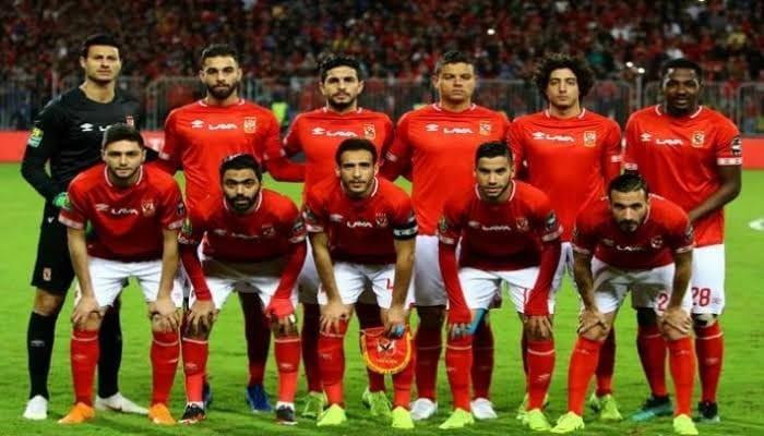 الأهلي المصري يتلقى 2.4 مليون جنيه من فيفا