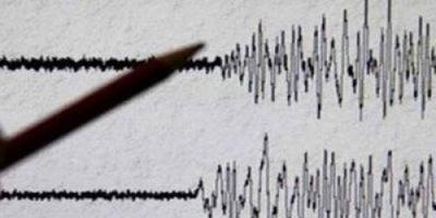 زلزال بقوة 5.7 ريختر يضرب خليج ألاسكا بالمحيط الهادي