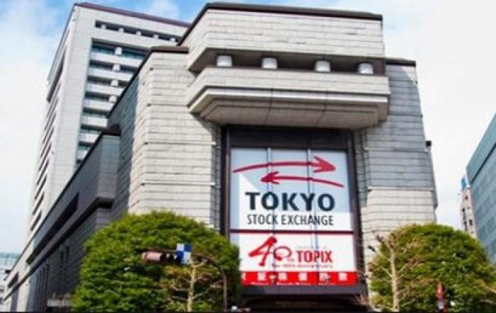 """""""نيكي"""" يصعد 0.35% في بداية التعامل ببورصة طوكيو"""