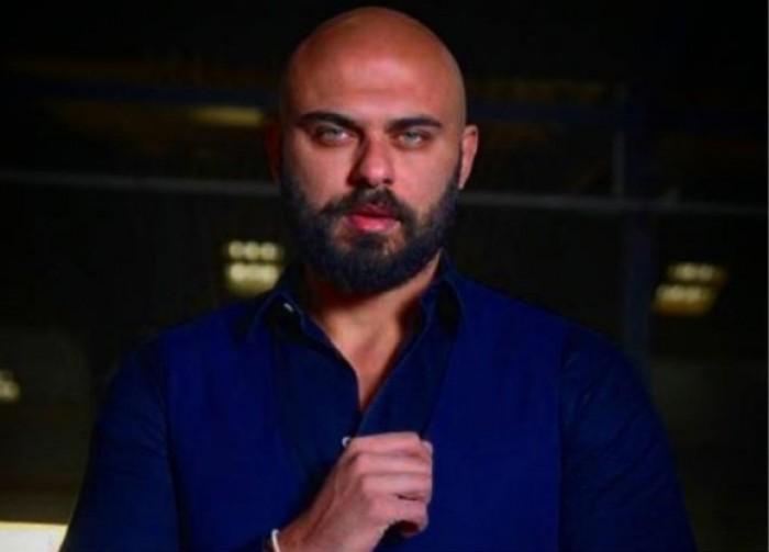 أحمد صلاح حسني يشيد بالمنتخب المصري الأوليمبي