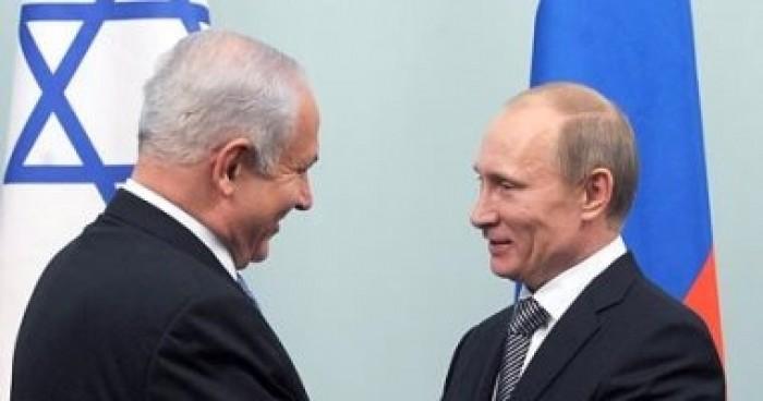 الكرملين: نتنياهو سيصل إلى سوتشي في زيارة عمل غدا الخميس