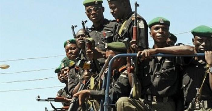 مقتل عدد من الجنود النيجيريين في كمين نصبه مسلحون