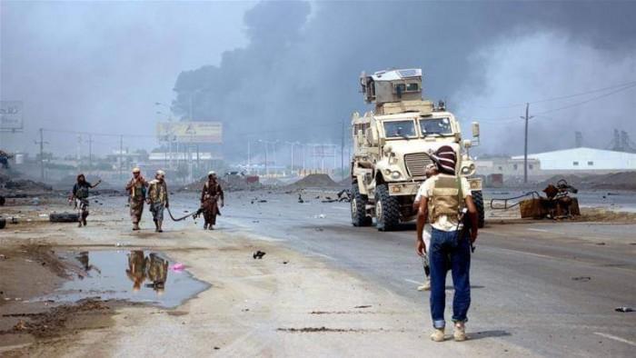 """آمال الحرب الضائعة.. تصعيد حوثي ينسف جهود """"الرقابة المشتركة"""""""