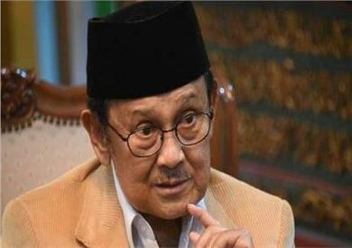 وفاة رئيس إندونيسيا الأسبق عن عمر ناهز الـ 83 عاما