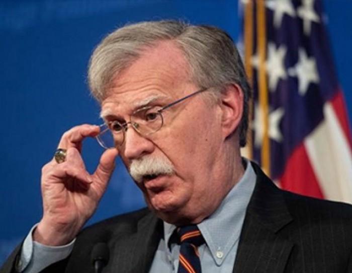 """مخاوف إسرائيلية من تحسن العلاقات الأمريكية الإيرانية بعد رحيل """"بولتون"""""""