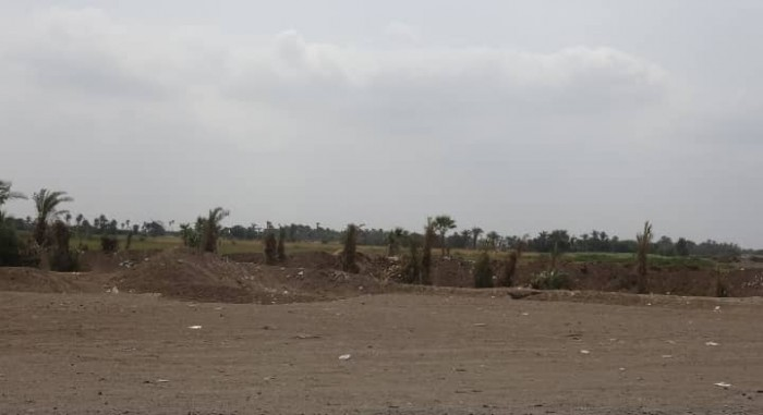 قصف حوثي عنيف على مواقع القوات المشتركة في الجبلية بالحديدة