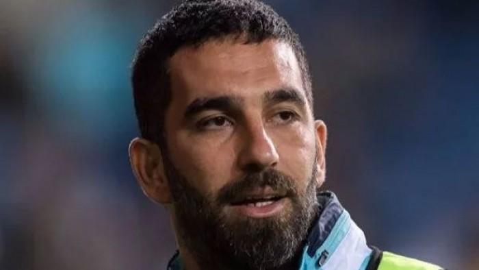 سجن التركي توران لاعب برشلونة 20 شهرا
