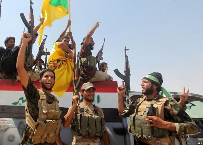 بعد الاعتداء عليه.. مليشيا الحشد الشعبي تعتقل نائبًا بالبرلمان العراقي