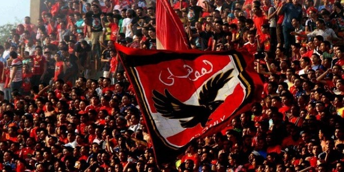 هاشتاج الأهلاوية إيد واحدة يتصدر ترندات مصر بـ153 آلف تغريدة