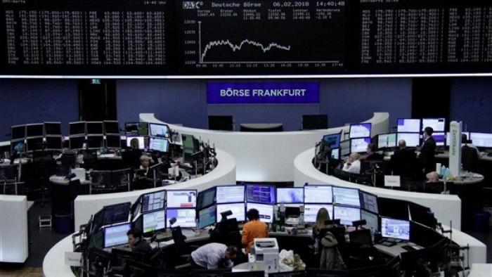أسهم أوروبا تصعد لأعلى مستوى في 6 أسابيع بفضل انحسار الحرب التجارية