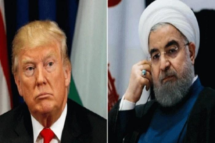 ترامب لإيران: تخصيب اليورانيوم خطير جداً عليكم