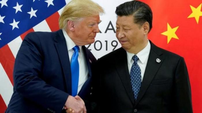ترامب يُرجئ زيادة الرسوم الجمركية على واردات صينية لمدة أسبوعين