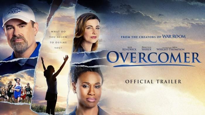 فيلم Overcomer يحقق إيرادات بـ25 مليون دولار خلال أسبوعين