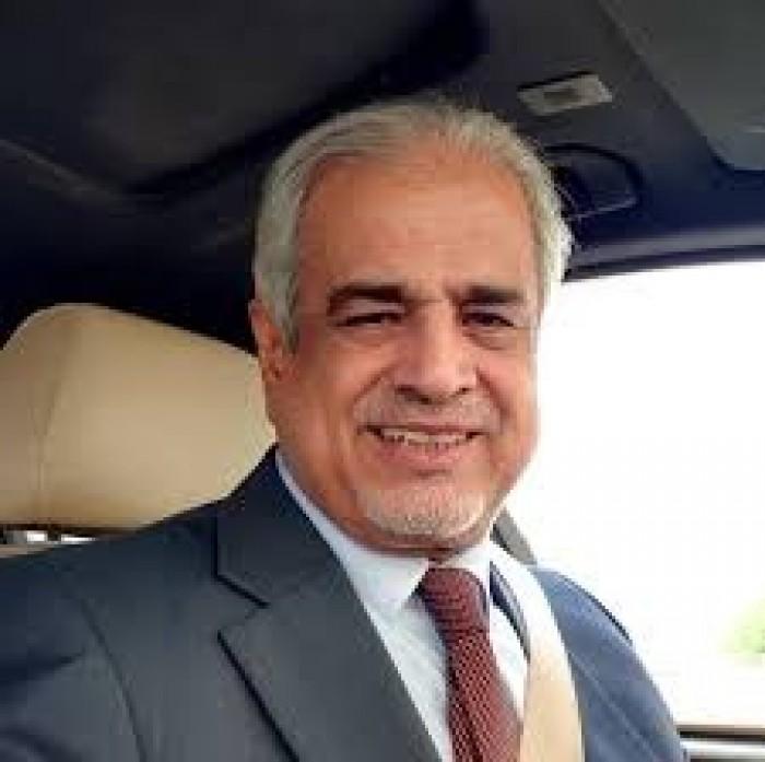 حسين لقور: الجنوب العربي قادم