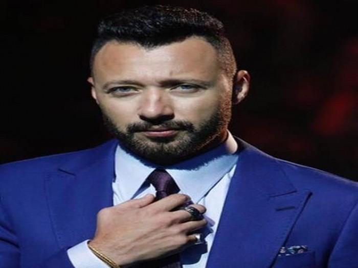 أحمد فهمي يبعث رسالة خاصة للزعيم عادل إمام