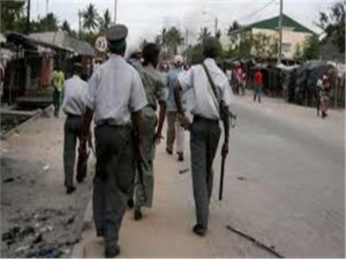 إصابة 85 من أعضاء حزب جبهة تحرير الموزمبيق في مؤتمر لحملة انتخابية