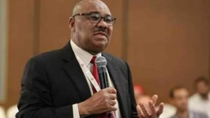 السودان تدعو برنامج الأمم المتحدة الإنمائى إلى استمرار تعاونه