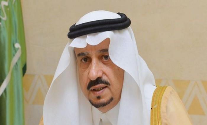 أمير الرياض يلتقي سفير الصين لدى المملكة ويتباحثان وديًا