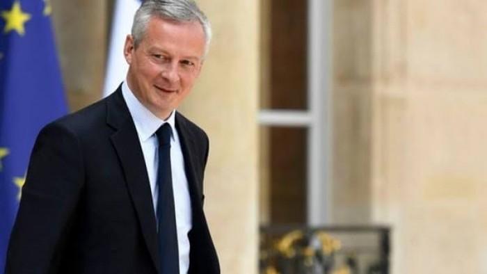 """فرنسا تطالب بتأسيس """"عملة رقمية عامة"""" في أوروبا"""