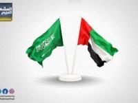 البيان السعودي الإماراتي يكشف العلاقة بين قطر والشرعية ( ملف)