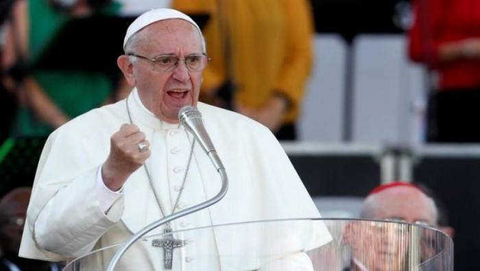 """الفاتيكان يدعو قادة العالم لحضور اجتماع """"تجديد التحالف التعليمي العالمي"""""""
