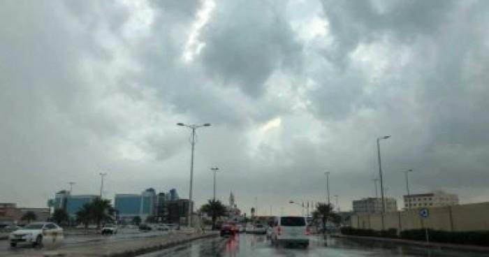 الأرصاد السعودية تحذر من نشاط الرياح في المدينة المنورة