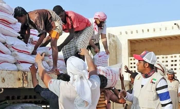 المناطق المحررة بين أيادي الإمارات البناءة ومطرقة الشرعية الهادمة (ملف)