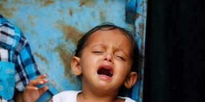 انتهاكات حوثية ضد الأيتام.. قلوب بائسة تموت مرتين في كل يوم