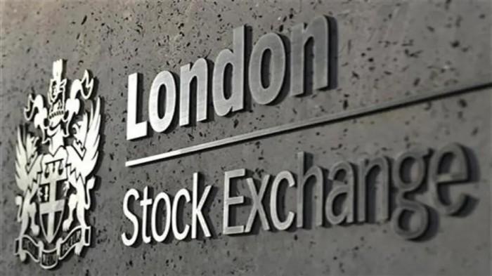 بورصة لندن ترفض عرض استحواذ من هونج كونج بـ 39 مليار دولار
