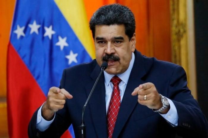 فنزويلا تحذّر من تدخل عسكري أجنبي على أراضيها
