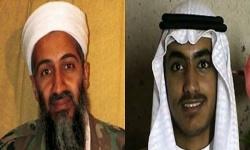مقتل حمزة بن لادن نجل زعيم تنظيم القاعدة