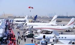 وصول جثامين شهداء الإمارات إلى مطار البطين بأبوظبي