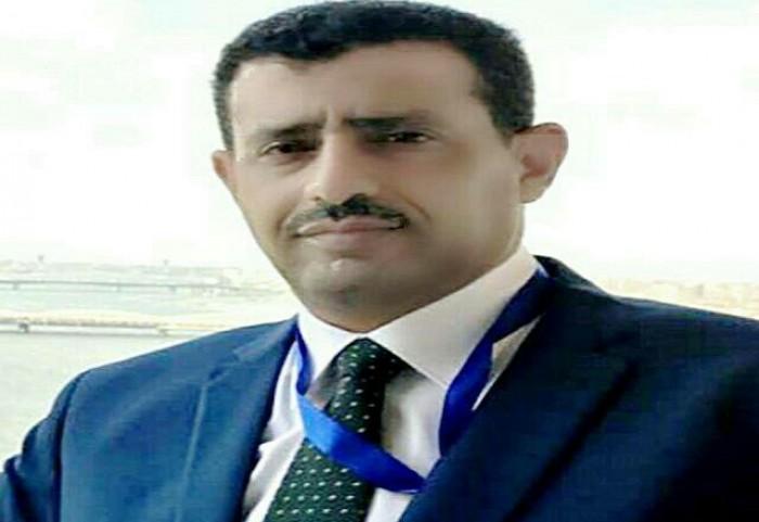 """""""صدام عبد الله"""": حكومة شرعية الإخوان تدعم الإرهاب وتعاقب أبين لرفضها وجودهم"""