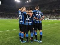 إنتر ميلان يهزم أودينيزي ويتصدر الدوري الإيطالي مؤقتا