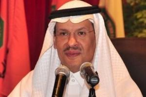 وزير الطاقة السعودي يؤكد أن هجمات أرامكو عطلت الإنتاج بشكل مؤقت